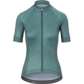 Giro Chrono Sport Jersey Women, gris
